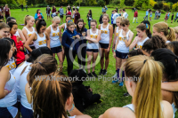 Gallery: Girls Cross Country Bellevue @ Liberty